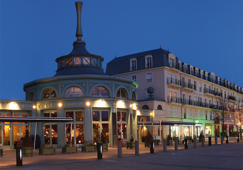 Hotel F Proche Disneyland Paris