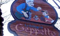 La Bottega di Gepetto