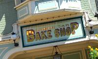 Cable Car Bake Shop