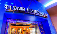 The Disney Animation Gallery