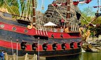 Le Galion des Pirates
