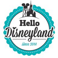 [Site] Hello Disneyland : Conseils & Astuces, Préparer son séjour à Disneyland Paris Logo