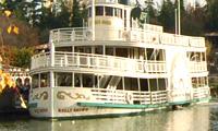 Thunder Mesa Riverboat Landing