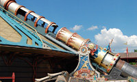 Space Mountain : Mission 2