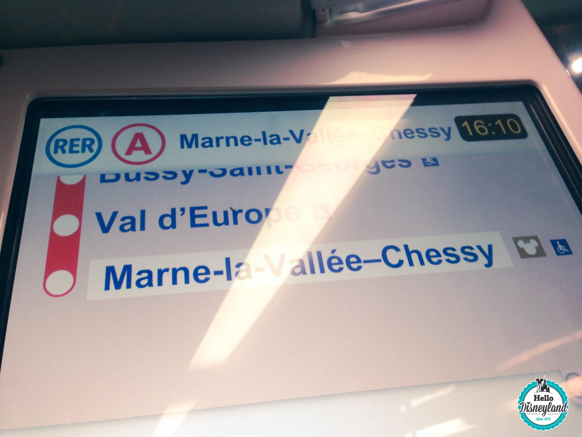 Hello disneyland le blog n 1 sur disneyland paris - Marne la vallee magasin ...