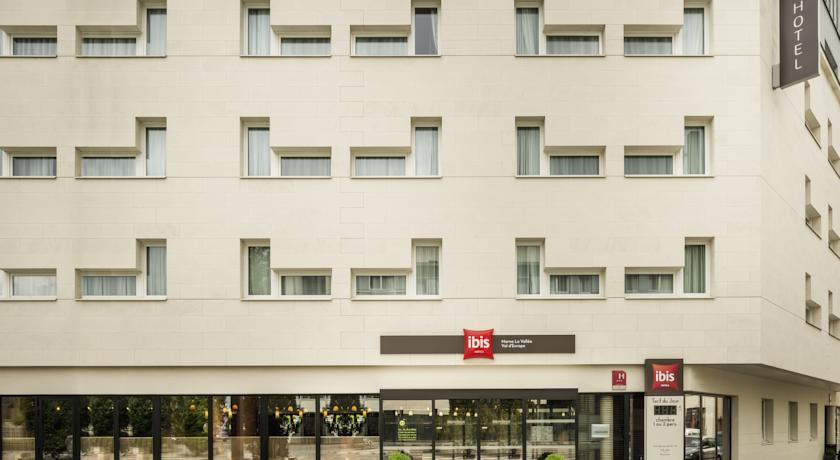 Hotel Proche Marne La Vallee Pas Cher