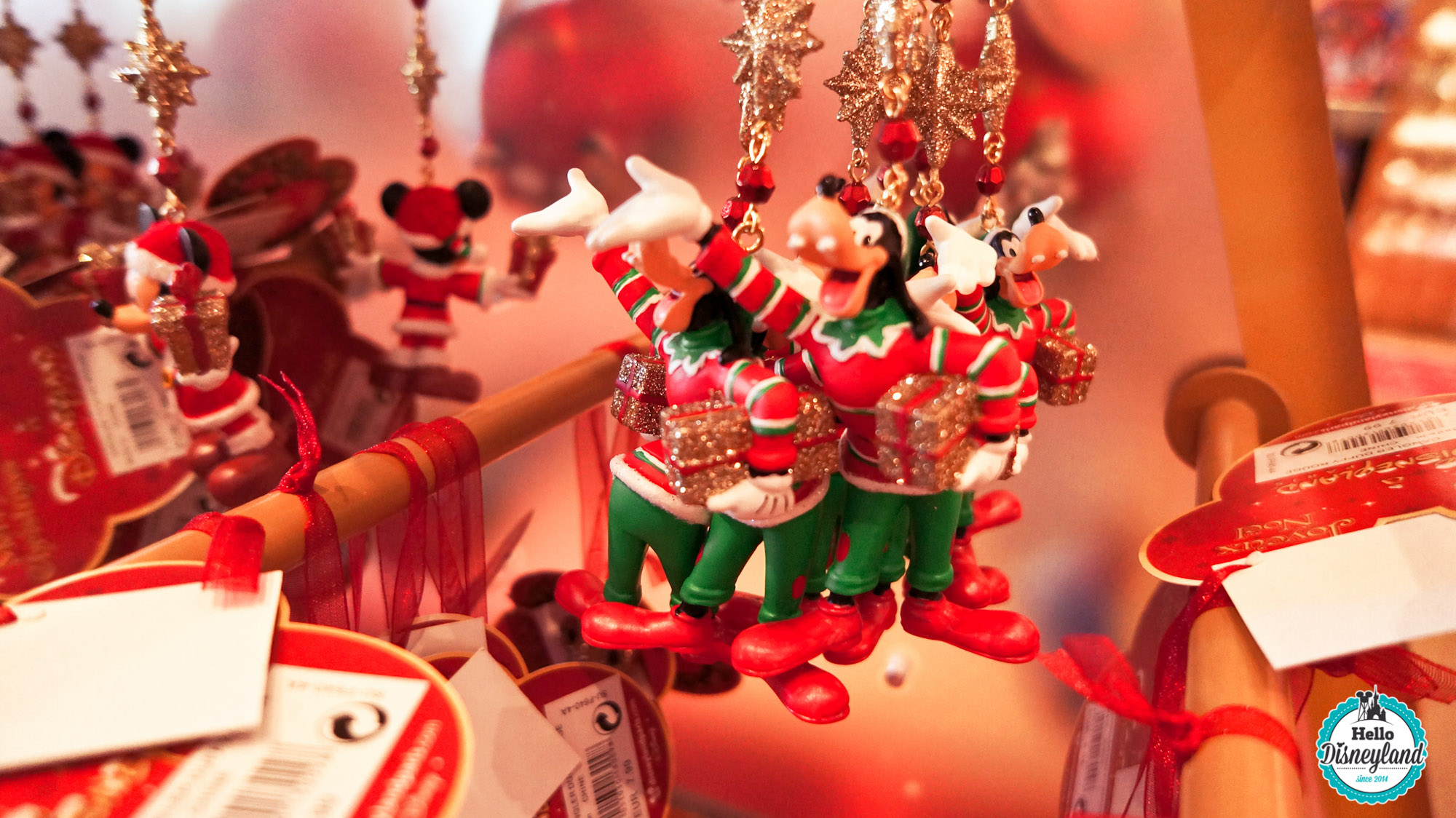 #BC5B0F Decoration De Noel Disneyland Paris 5513 décorations de noel sims 3 saisons 2000x1124 px @ aertt.com