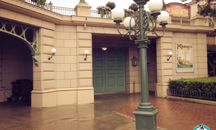 Disneyland® Paris sotto la pioggia: consigli Disneyland-paris-sous-la-pluie-6-750x450