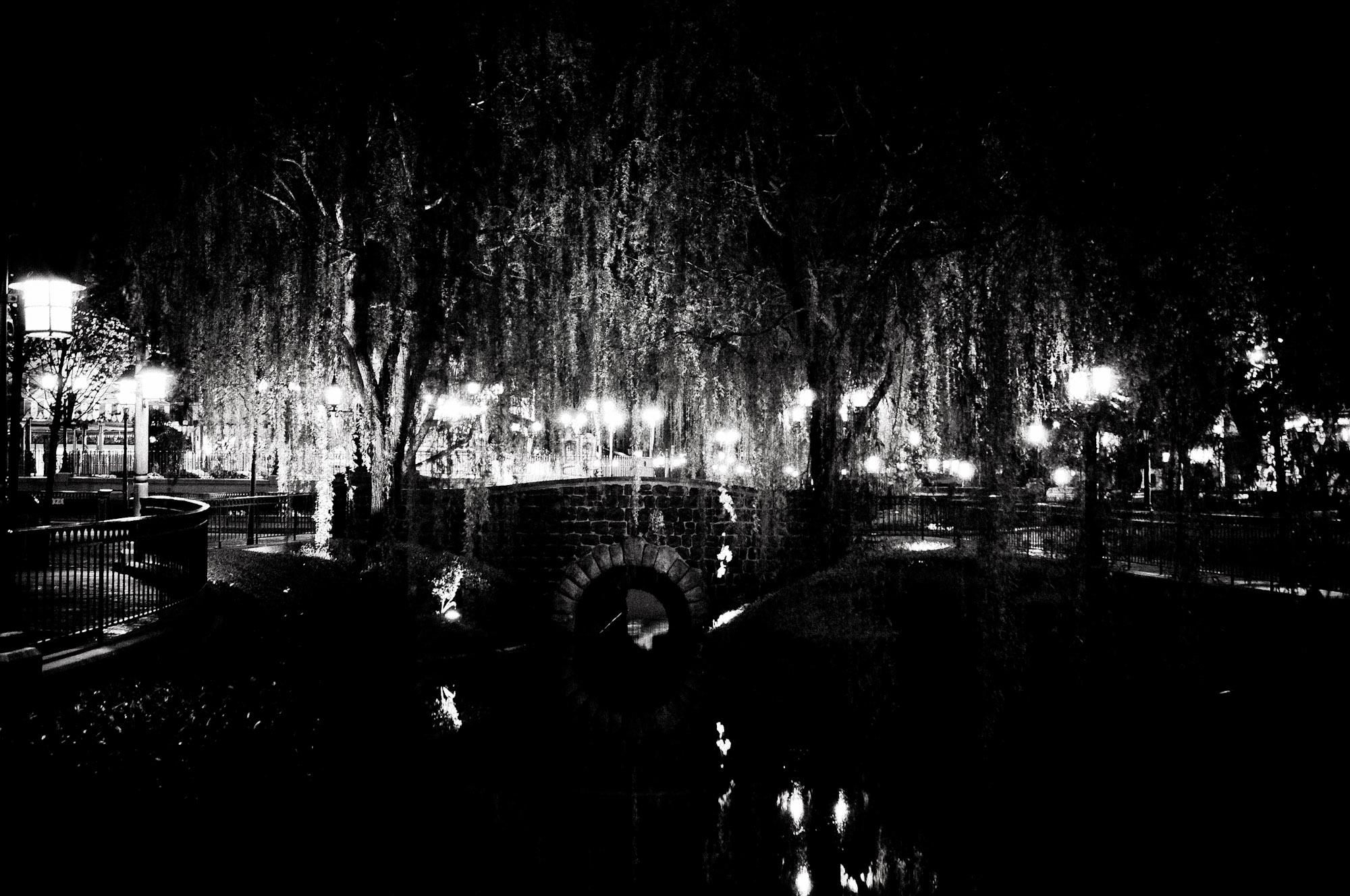 disneyland-paris-black-white-5