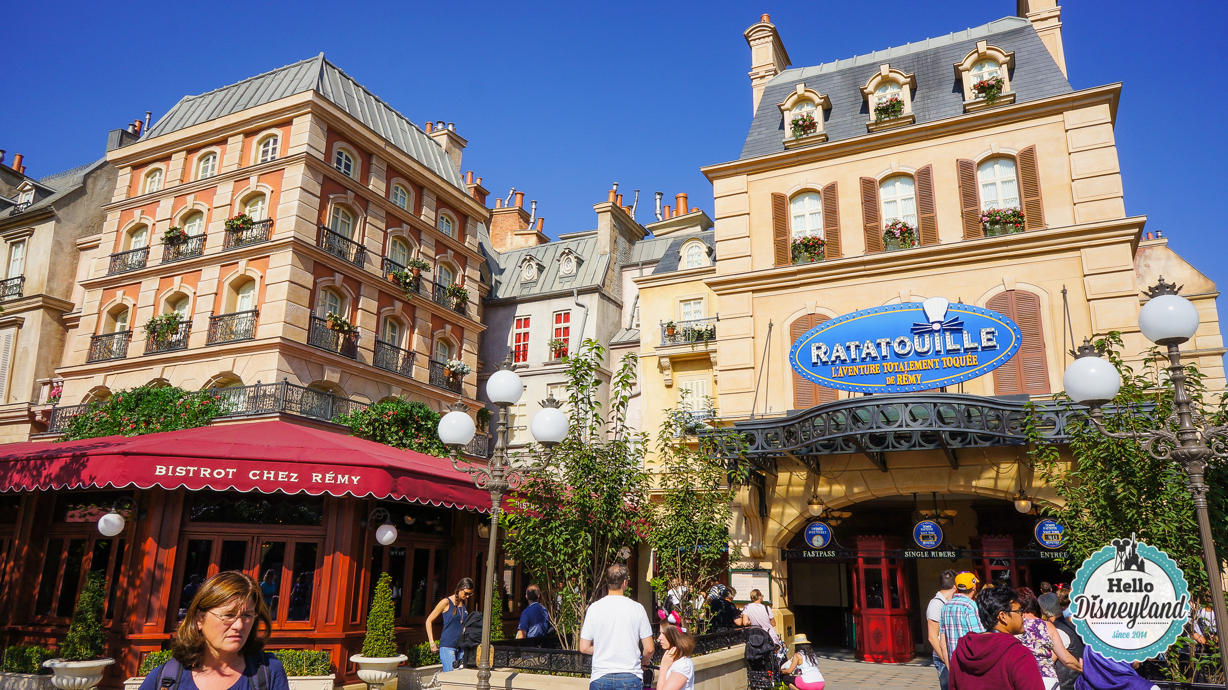 Restaurant Enfant A Paris