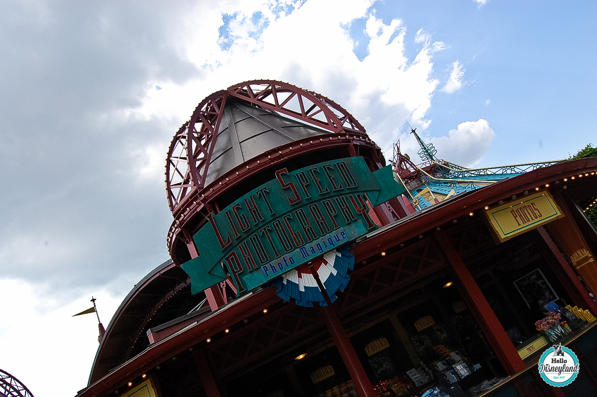 space mountain mission 1 - photo #35
