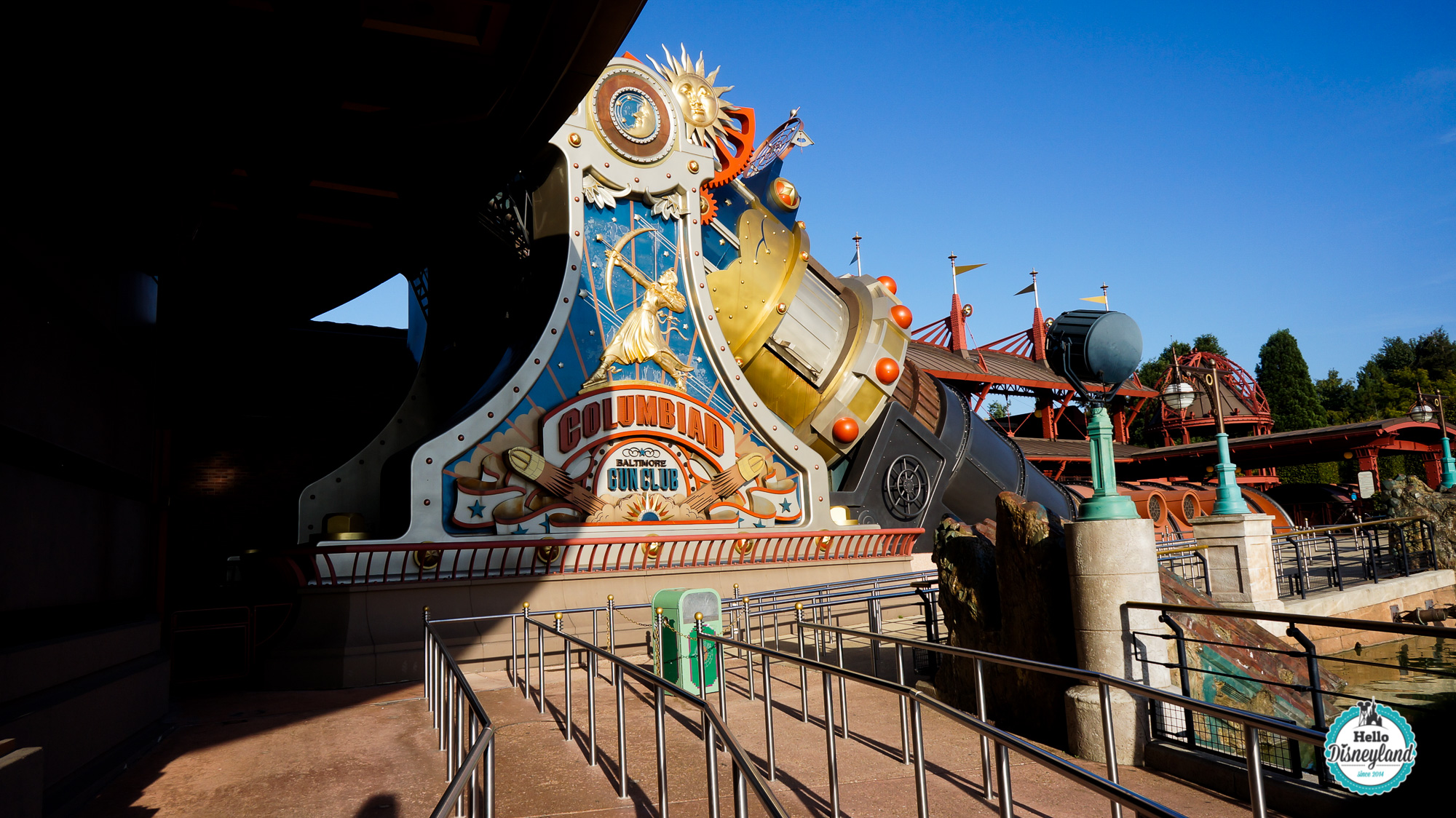 space mountain mission 1 - photo #15