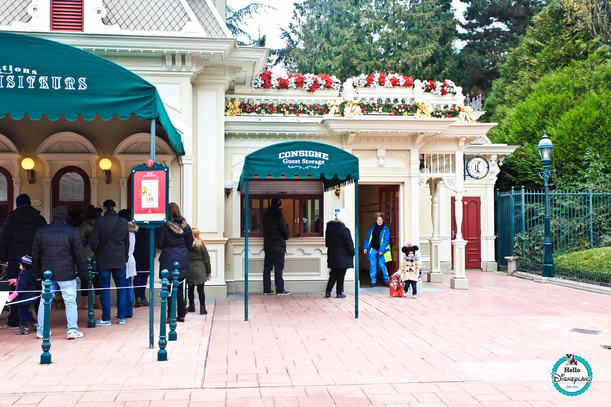 Hotel Disneyland Paris Telephone