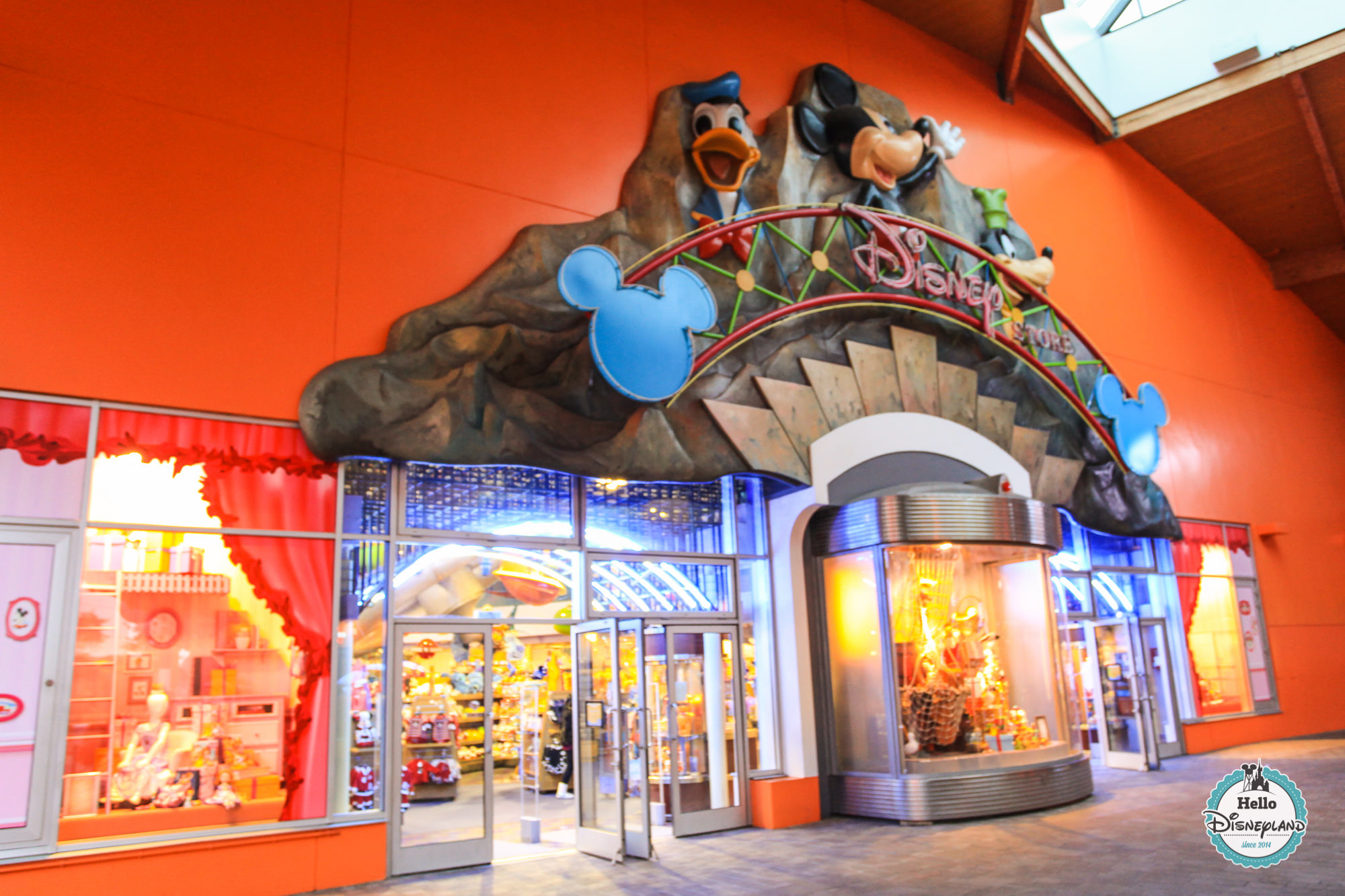 Disneyland store: Target El Camino Real, Redwood City · Directions · ()