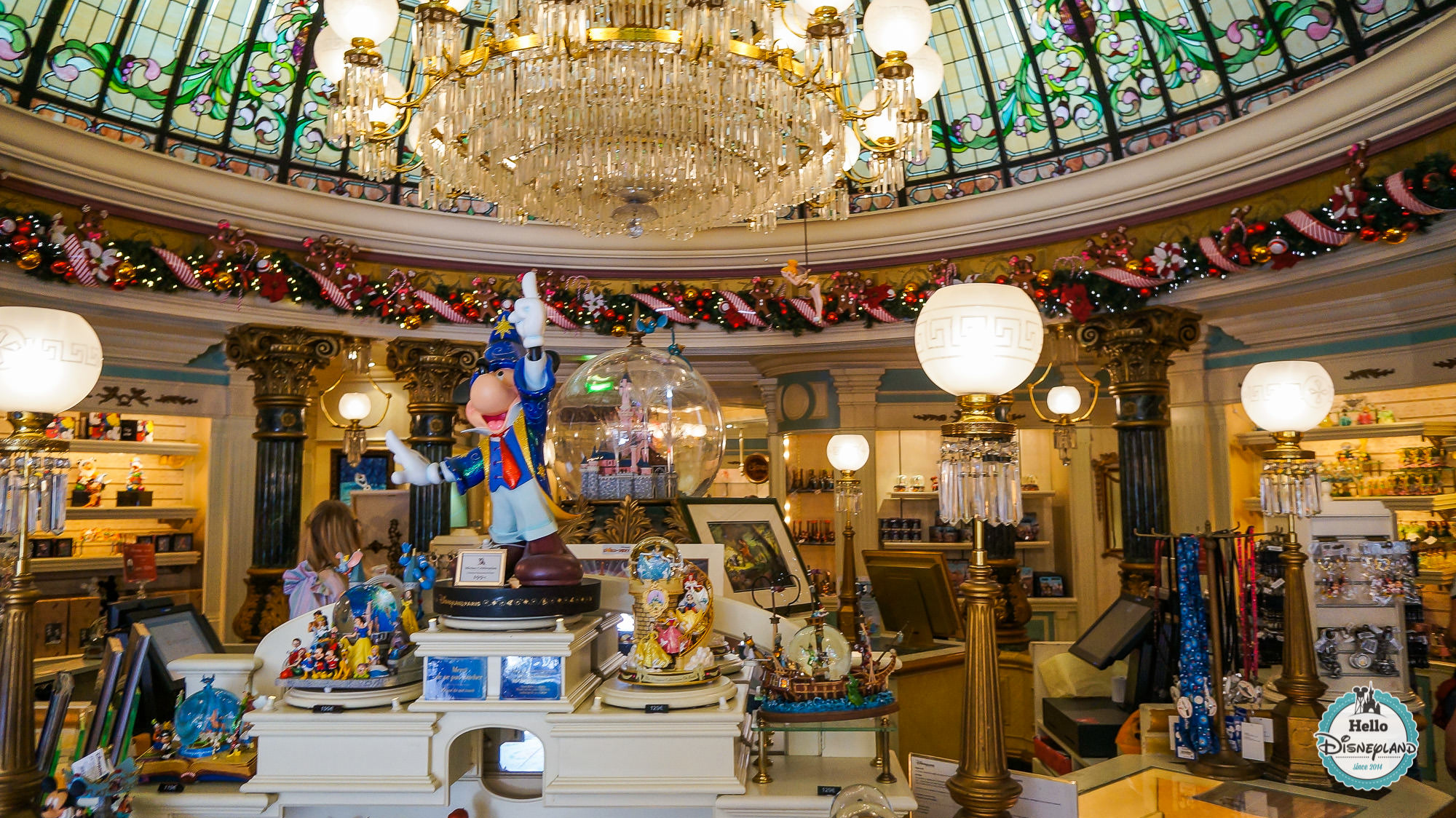 Hello disneyland le blog n 1 sur disneyland paris for Interieur online shop