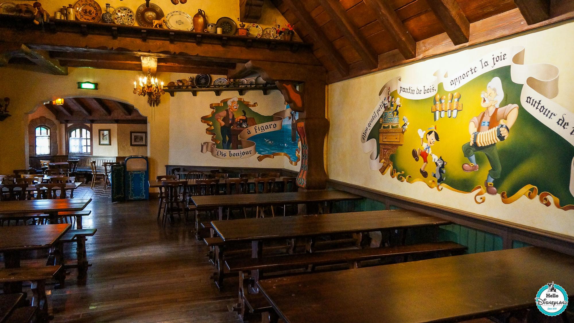 Restaurants Matoon Il