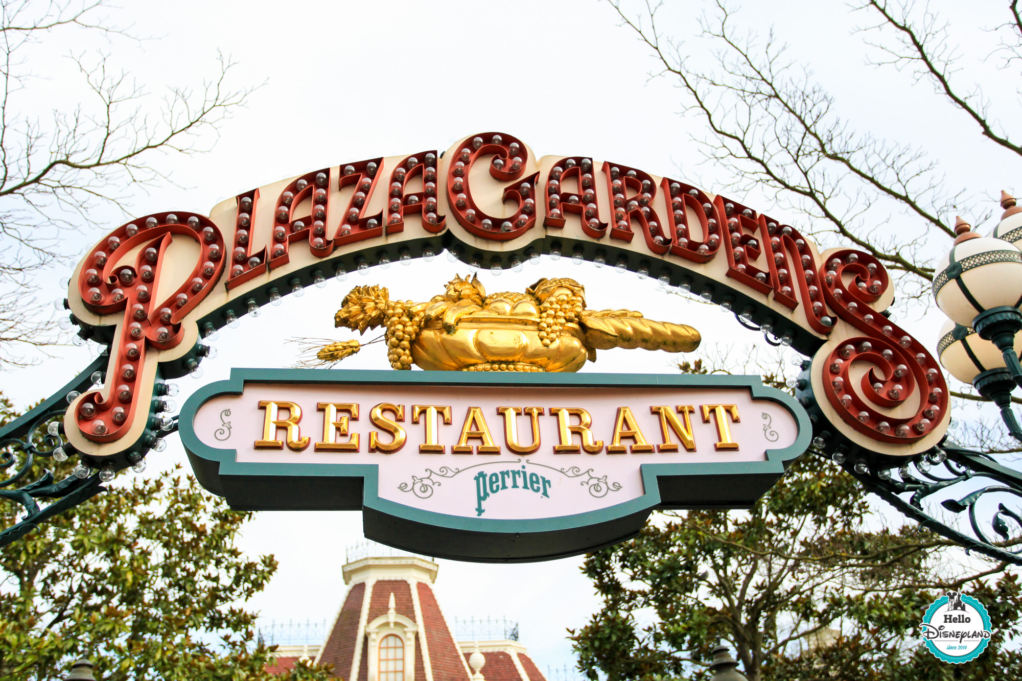 plaza gardens restaurant hello disneyland le blog n 1 sur disneyland paris. Black Bedroom Furniture Sets. Home Design Ideas