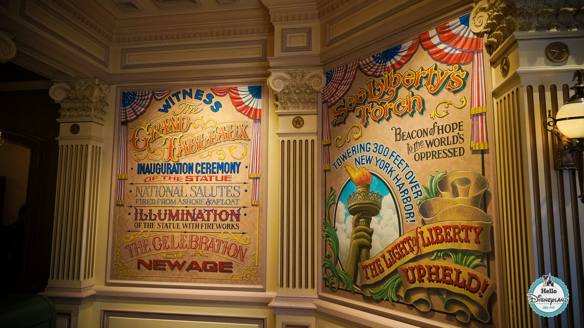 Hello Disneyland Le Blog N 176 1 Sur Disneyland Paris