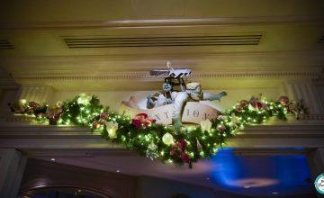 Buffet Inventions Disneyland Paris Avis disneyland hotel