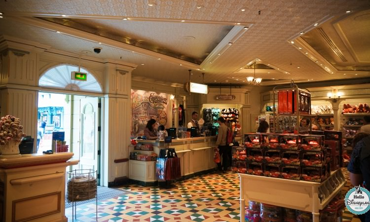 Emporium Disneyland Paris Boutique