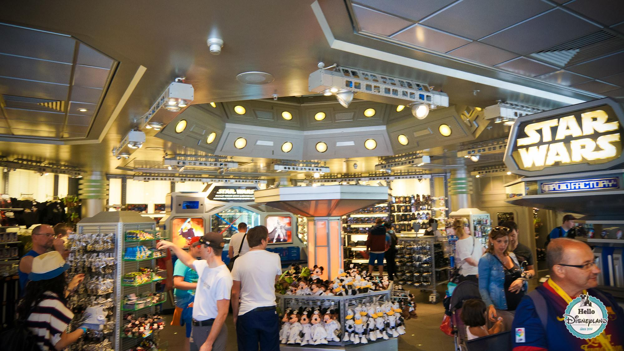 Car Traders Com >> Hello Disneyland : Le blog n°1 sur Disneyland Paris | Star