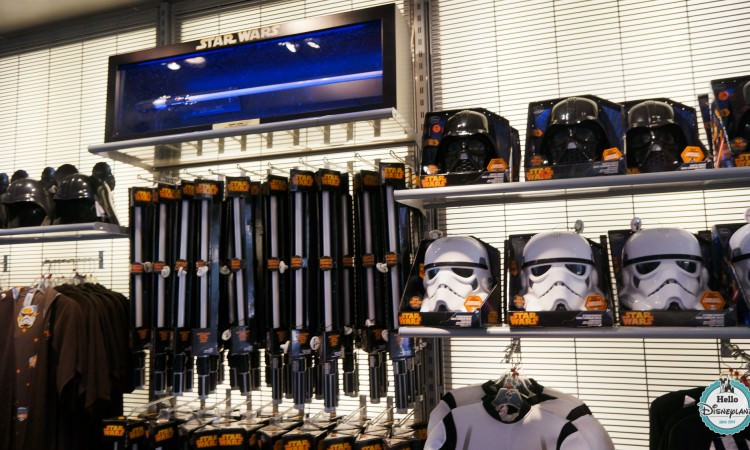 Star Trader - Boutique Star Wars - Disneyland Paris -1