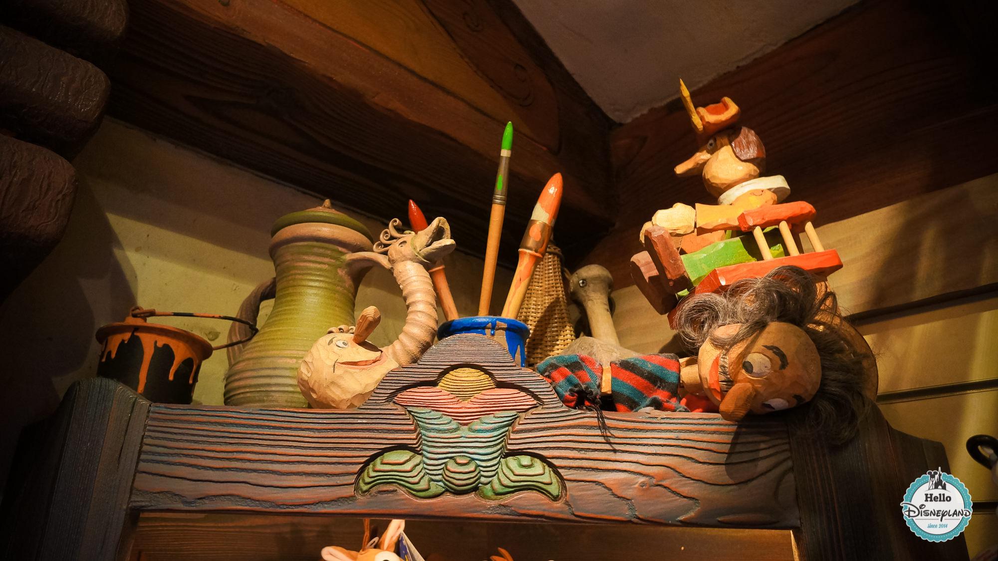 Hello Disneyland Le Blog N 176 1 Sur Disneyland Paris La