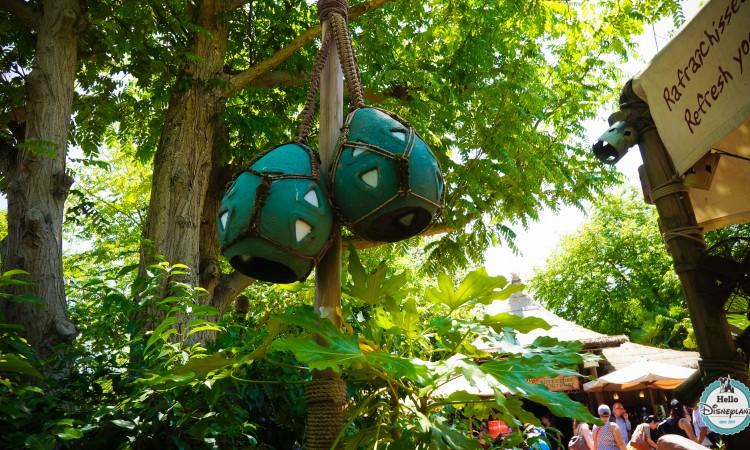 Cool Post - Boissons Disneyland Paris