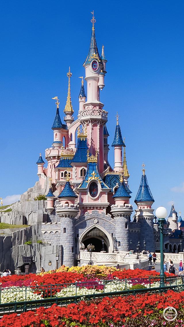 Fond D Ecran Disneyland Paris 1 Hello Disneyland