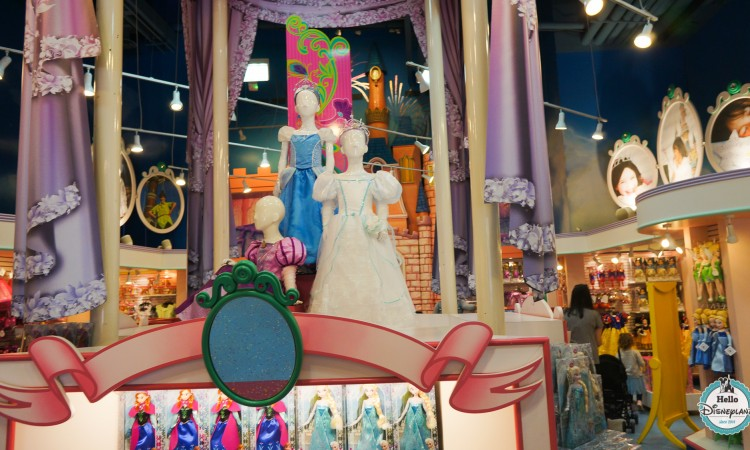 World of Toys - Boutique Disney Village