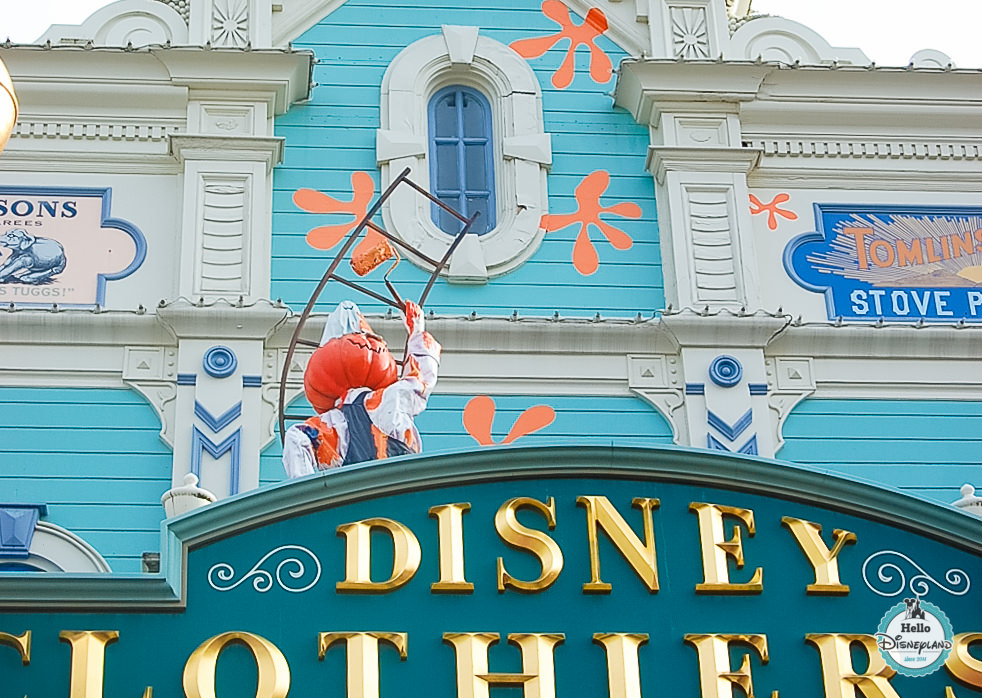 Halloween Archives - Disneyland Paris -10