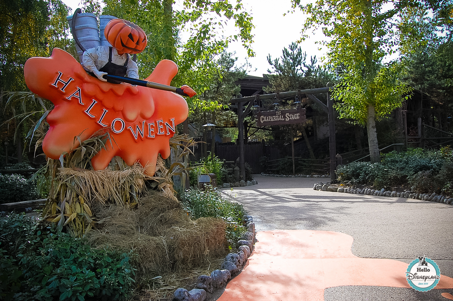 Halloween Archives - Disneyland Paris -28