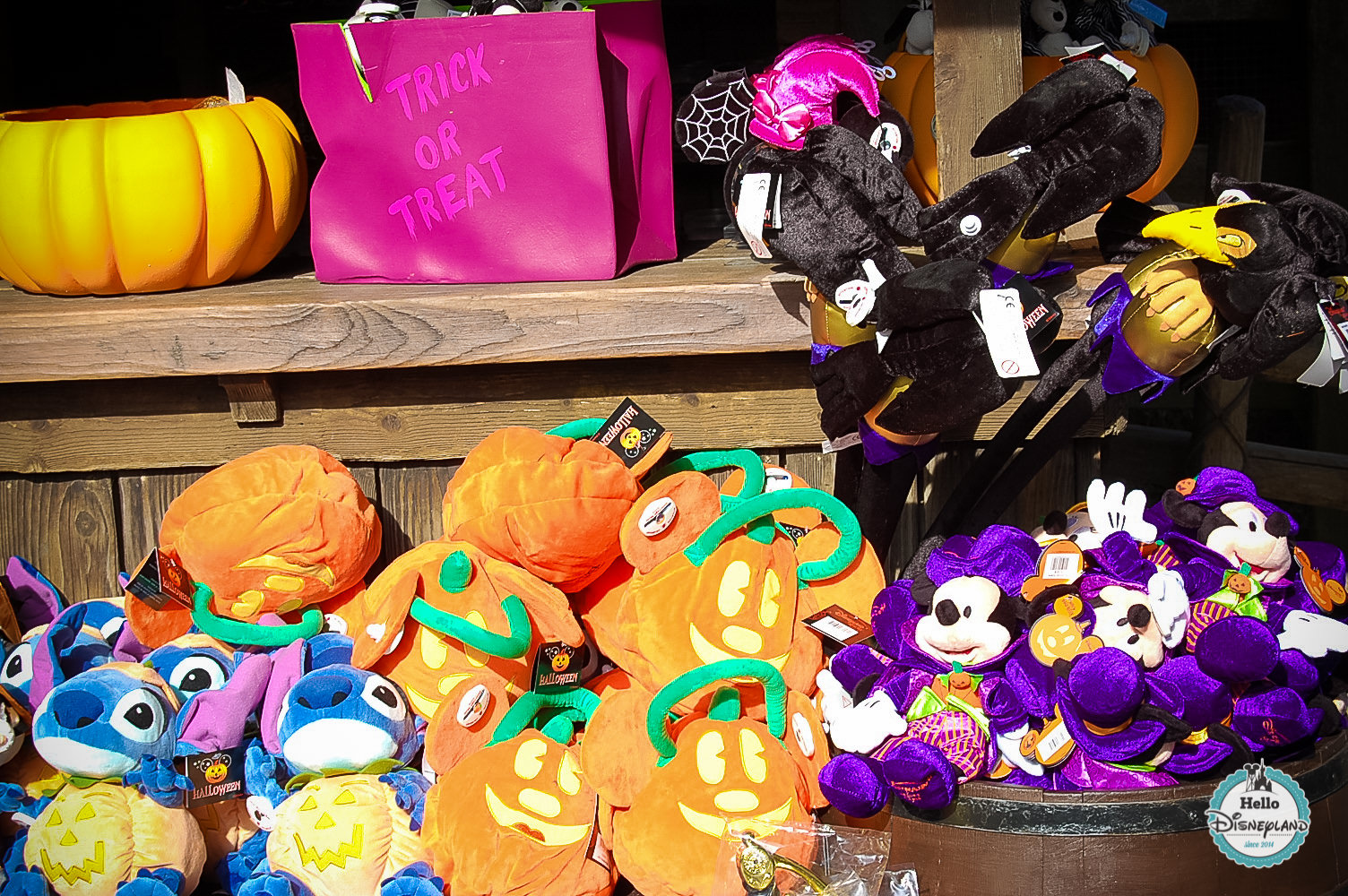 Halloween Archives - Disneyland Paris -30