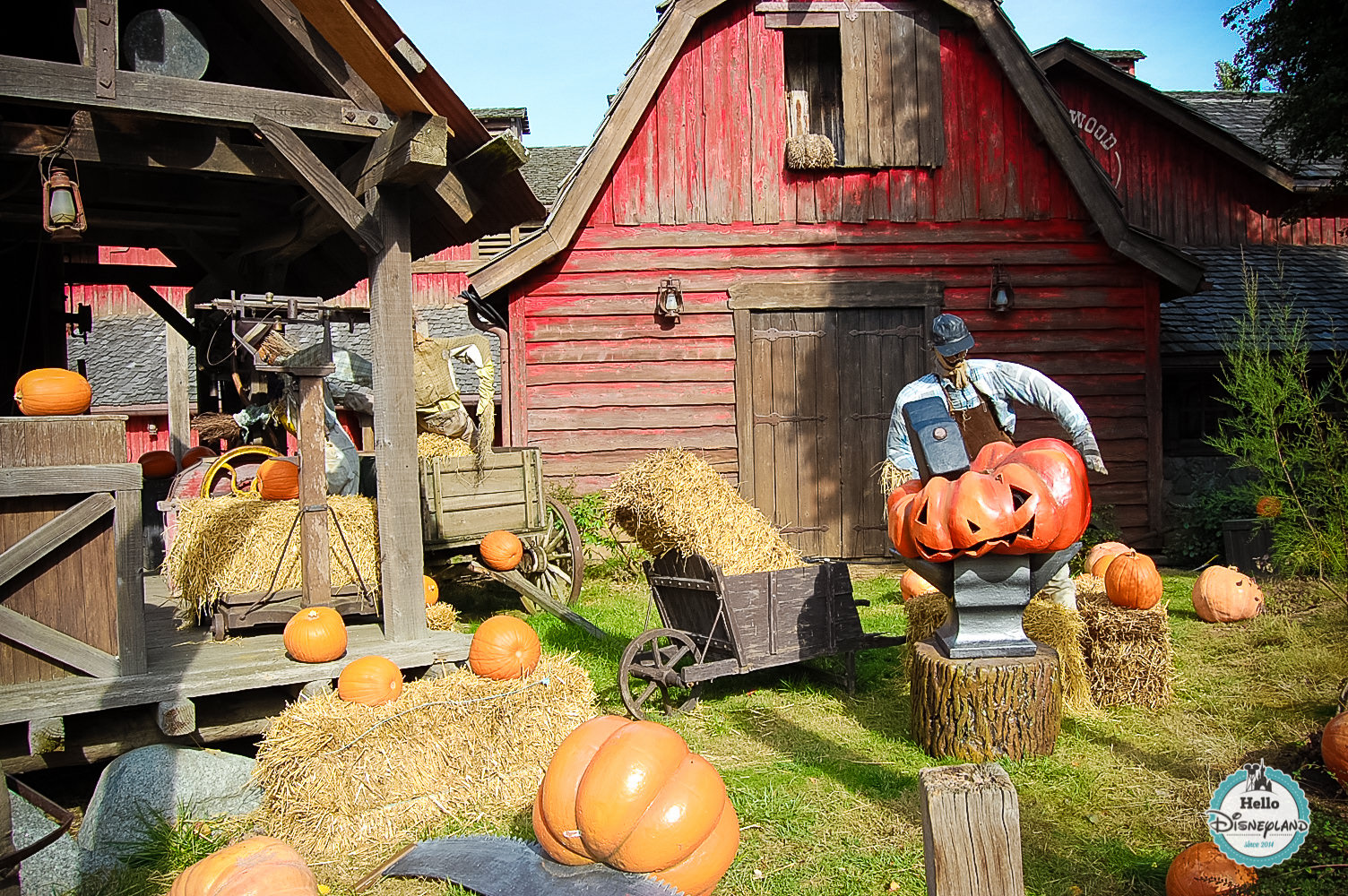 Halloween Archives - Disneyland Paris -35