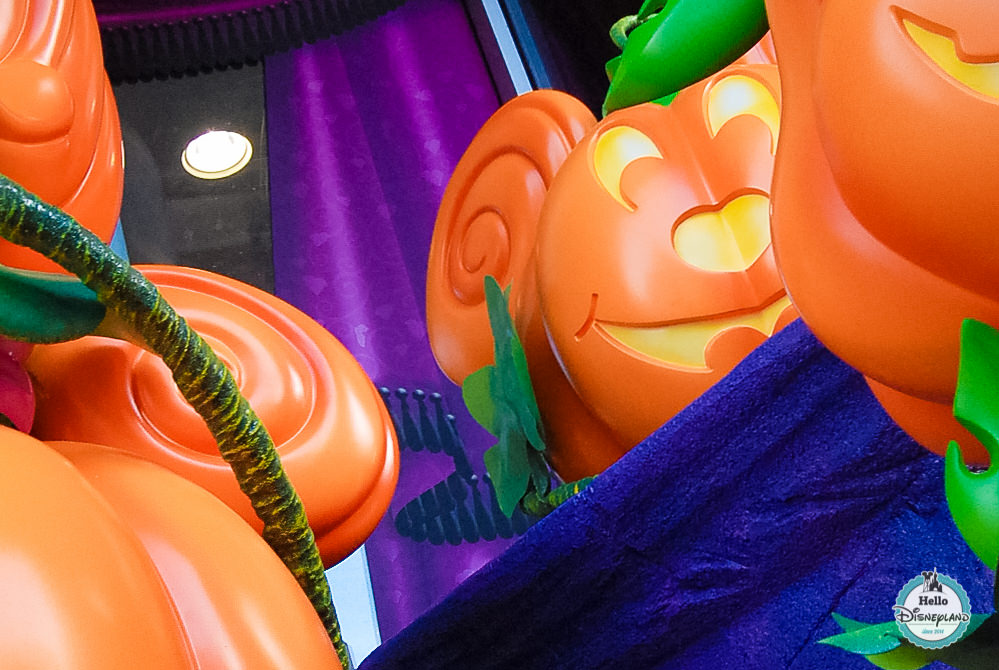Halloween Archives - Disneyland Paris -4