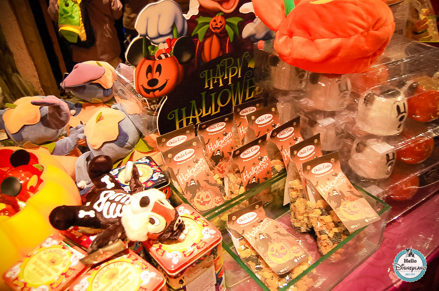 Halloween Archives - Disneyland Paris -55