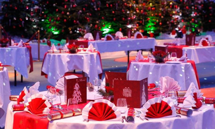 Reveillon noel 2015 disneyland paris hello disneyland le blog n 1 sur dis - Reveillon nouvel an paris ...