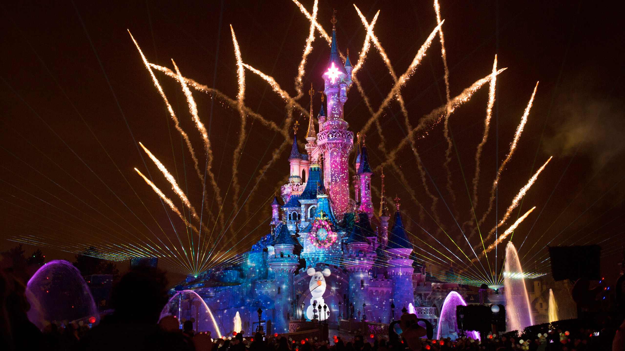 Hello disneyland le blog n 1 sur disneyland paris le r veillon de no l et - Reveillon nouvel an paris ...