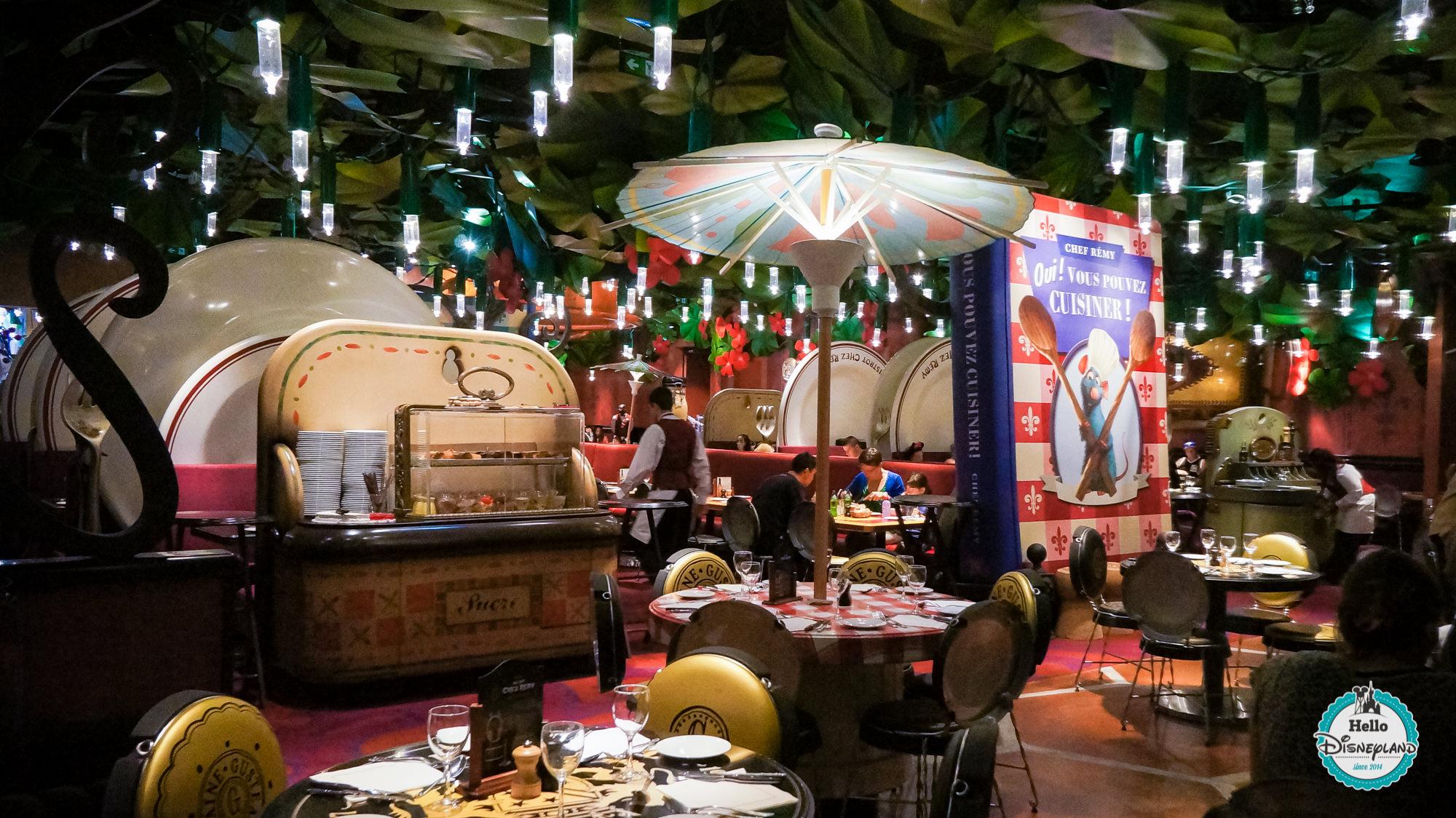 20 raisons - Disneyland Paris-1-3