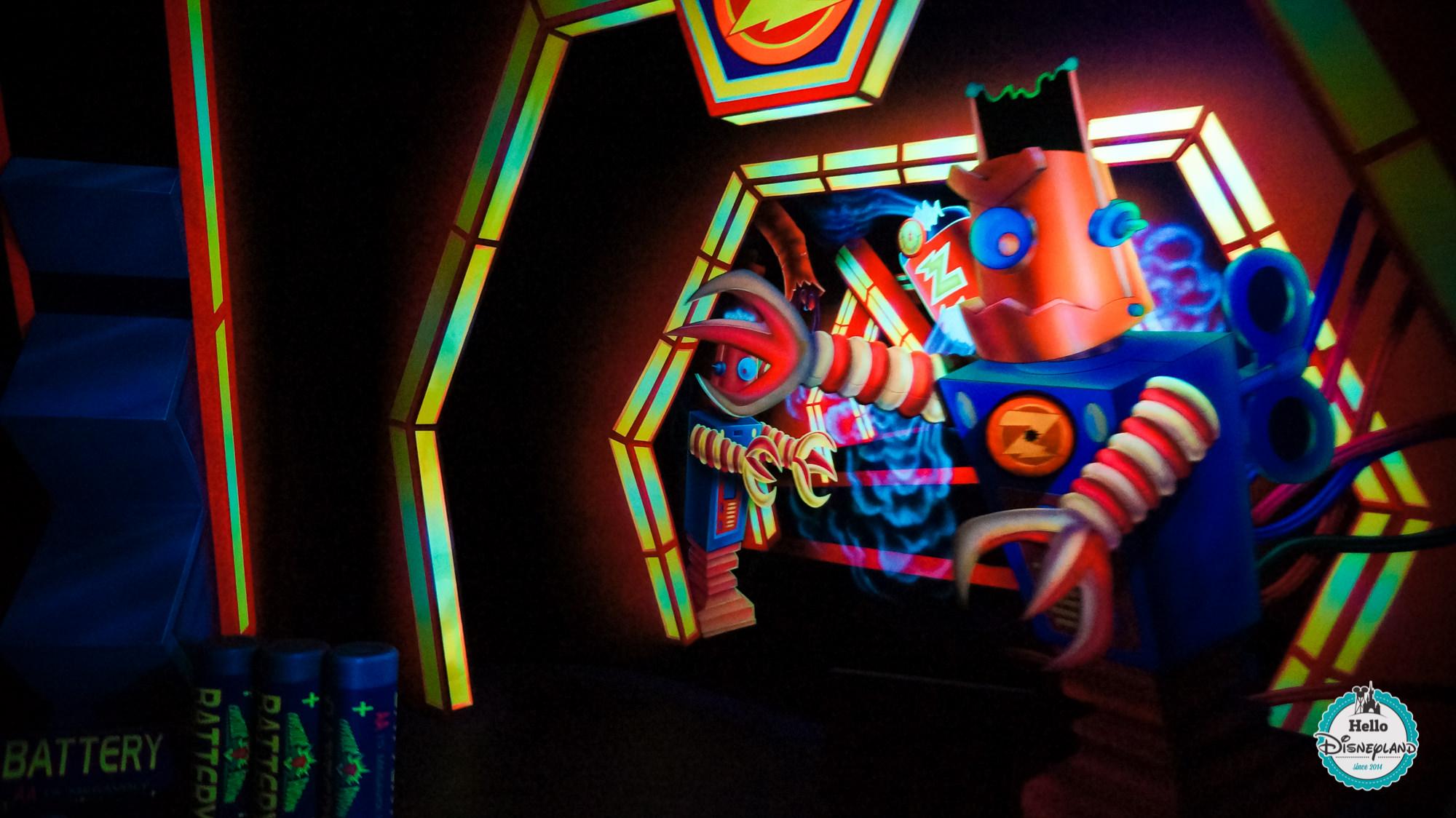 Hello Disneyland : Le blog n°1 sur Disneyland Paris | Buzz