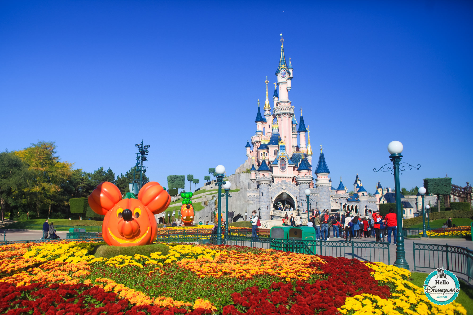 Ce qui vous attend en 2016 à Disneyland Paris | Hello Disneyland : Le ...