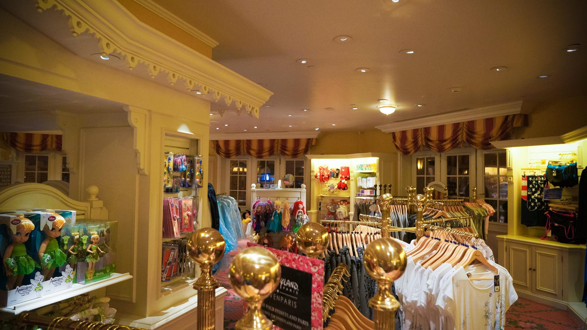 Galerie Mickey - Disneyland Hotel Boutique