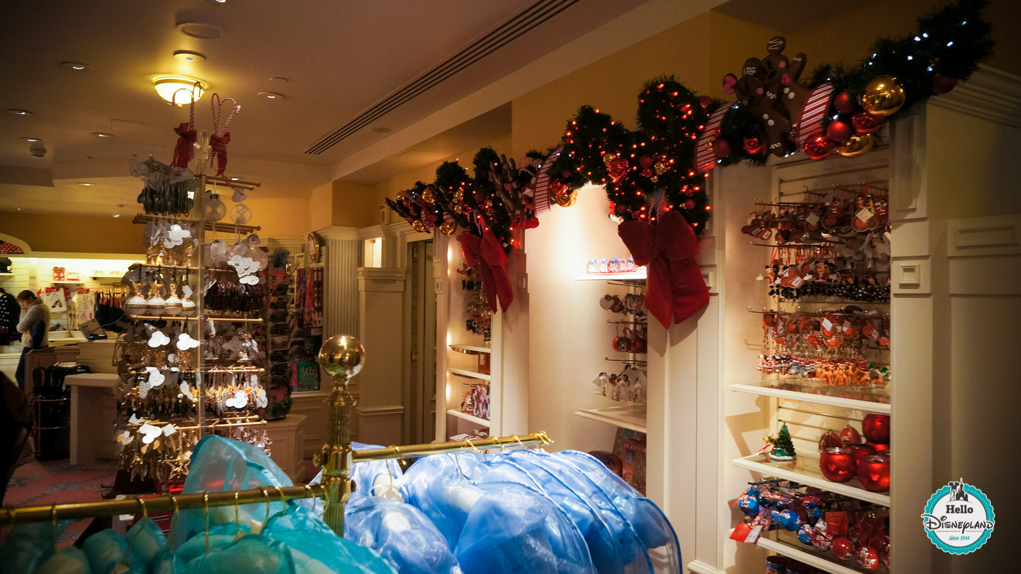 Hello Disneyland : Le blog n°1 sur Disneyland Paris
