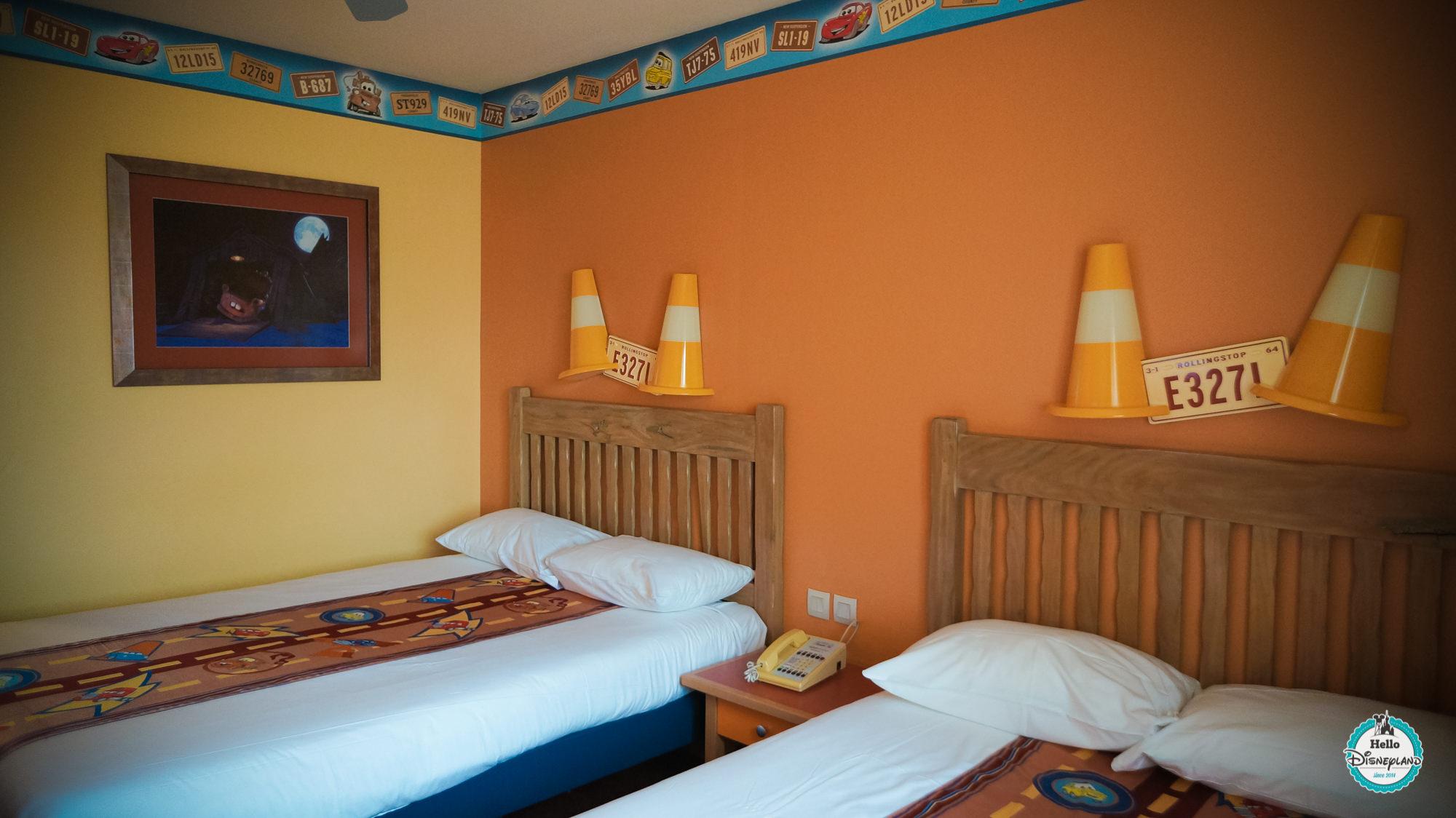 Hotel Santa Fe Disney Restaurant