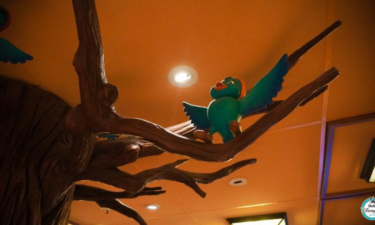 Northwest Passage - Disney's Sequoia Lodge® Boutique