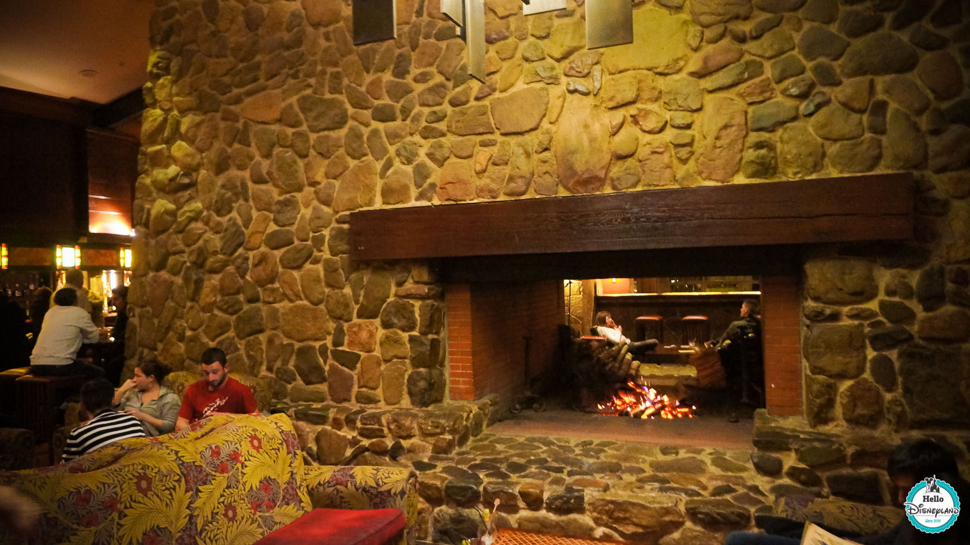 disneys sequoia lodge