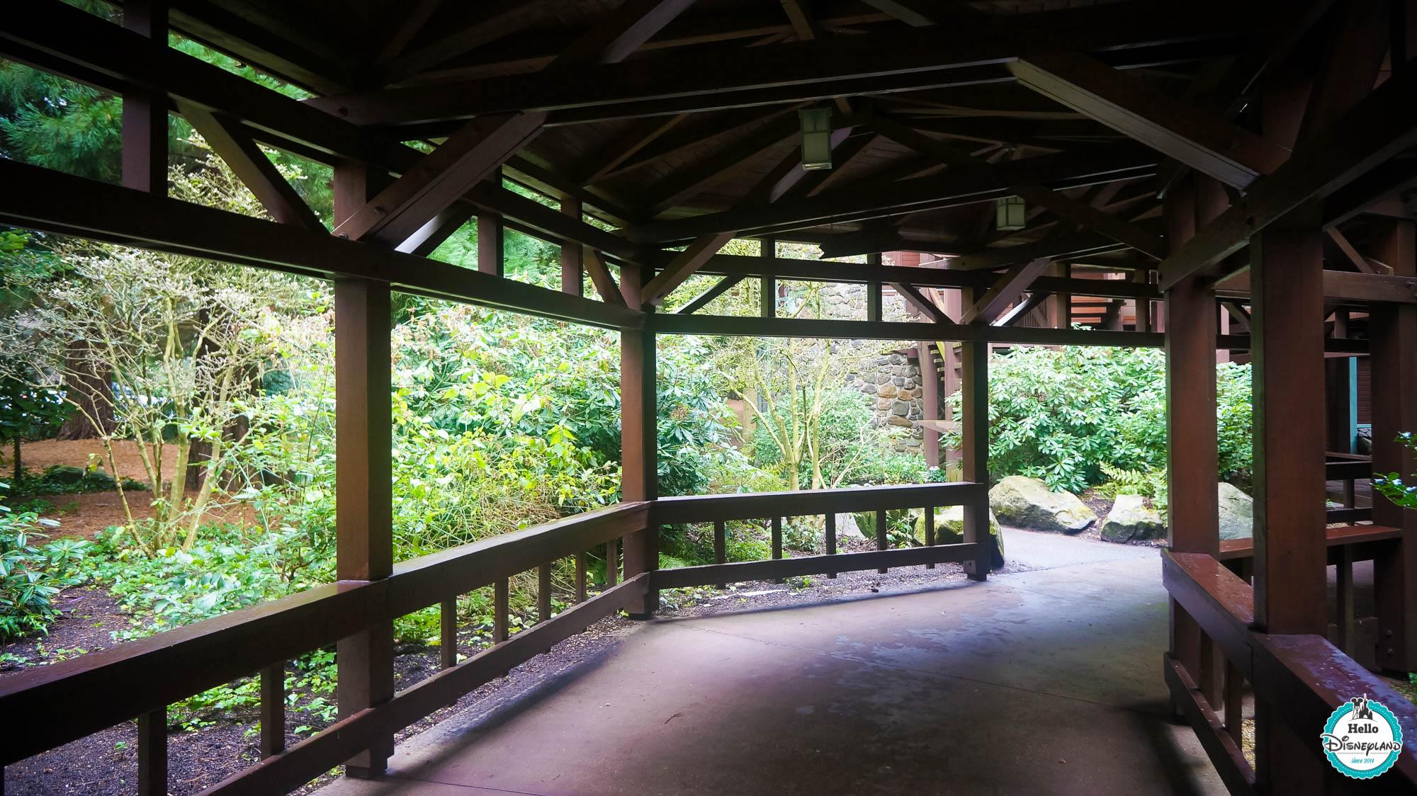 Disney's Sequoia Lodge | Hello Disneyland : Le blog n°1 sur ...