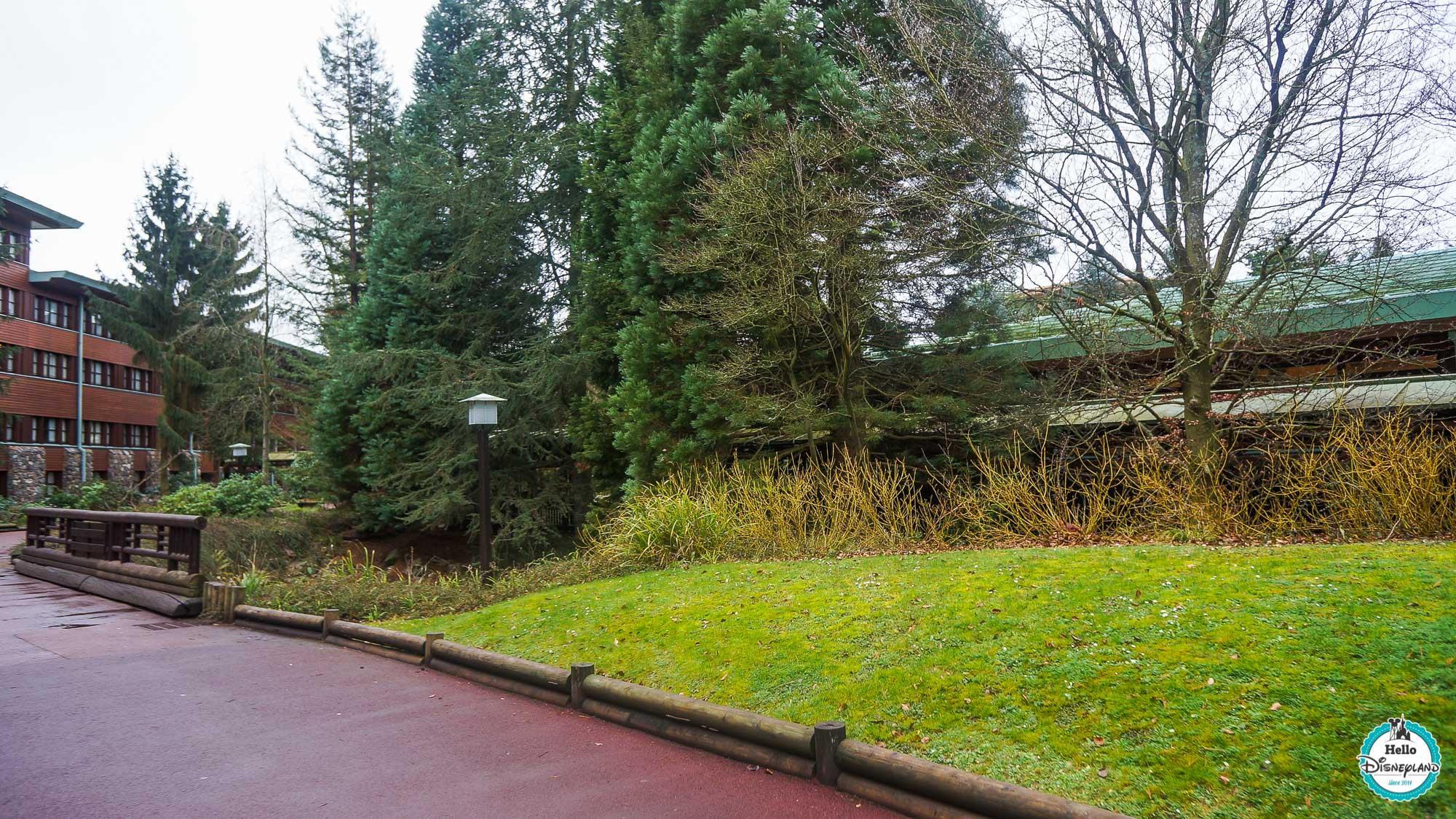 Hello disneyland le blog n 1 sur disneyland paris for Piscine sequoia lodge