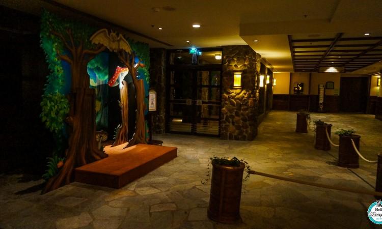 Disney 39 s sequoia lodge hello disneyland le blog n 1 for Hotel sequoia lodge piscine