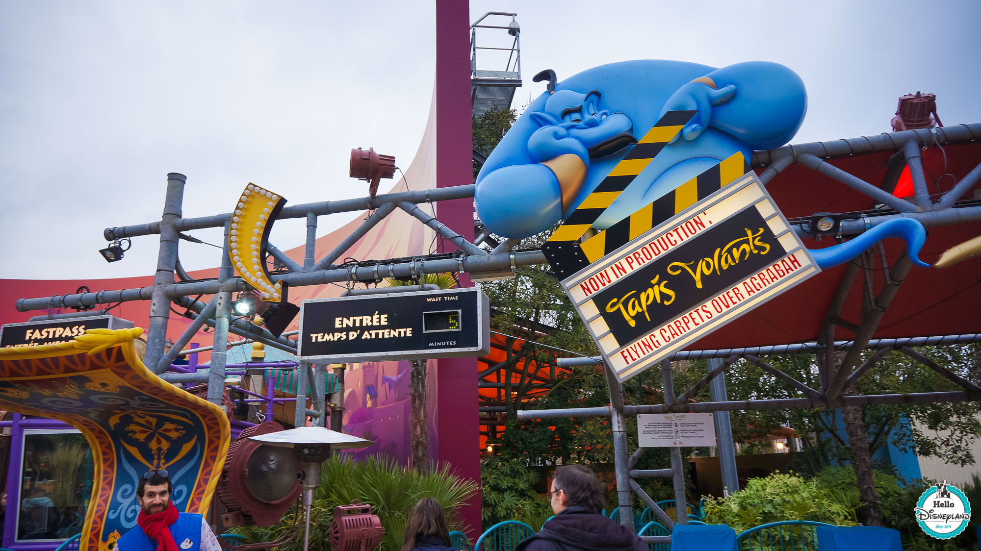flight over agrabah - photo #2